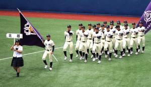 第96回全国高校野球選手権・新潟大会