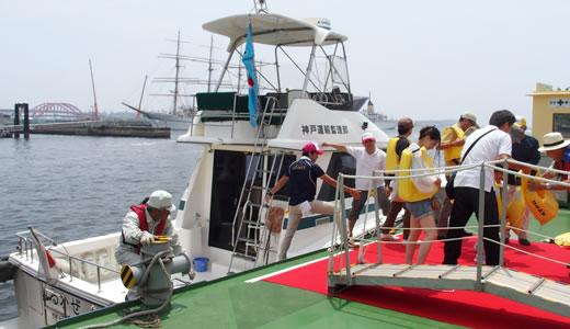 ボート天国@第13回Kobe Love Port・みなとまつり(2)-5