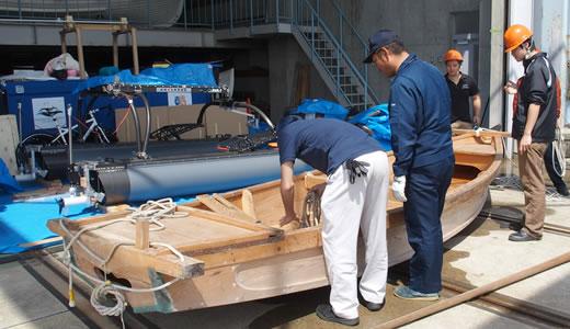 第11回神戸大学海事科学部 深江祭-1
