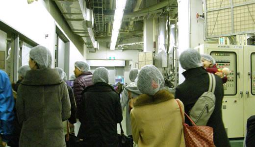 西宮の酒蔵無料開放デー・白鹿蔵開き(4)-4