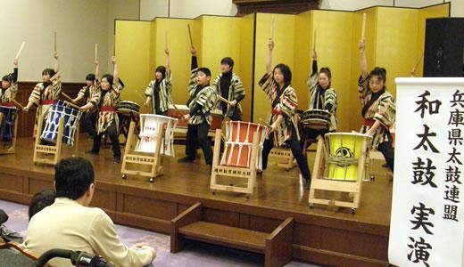 伝統文化体験フェスティバル2014(3)-1