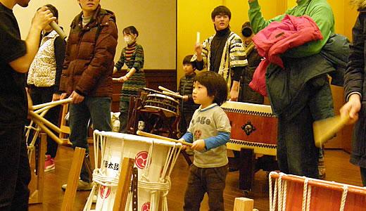伝統文化体験フェスティバル2014(3)-2
