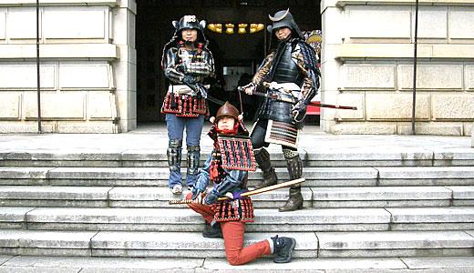 伝統文化体験フェスティバル2014-2