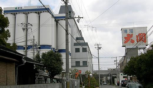 大関蔵開き2014-1