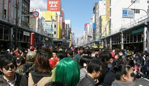 第25回アーモンドフェスティバル&第10回日本橋ストリートフェスタ-4