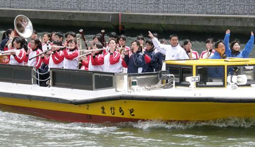 水都大阪川開き2014-1