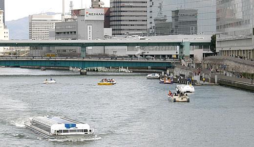 水都大阪川開き2014-5