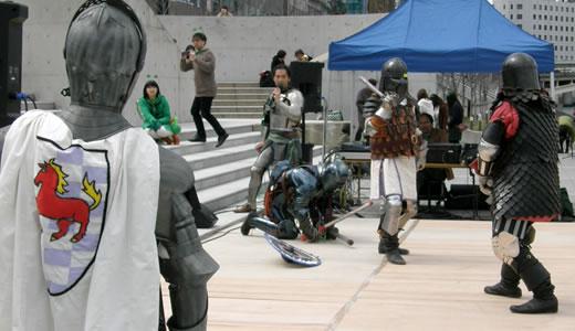 水都大阪川開き2014(2)-2