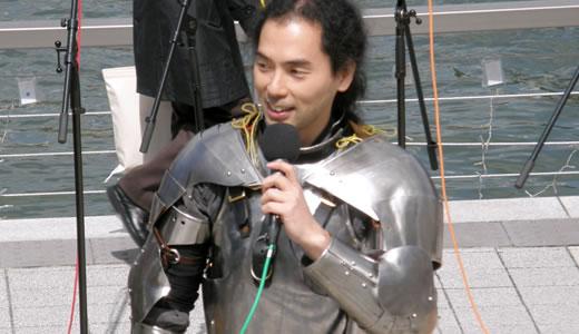 水都大阪川開き2014(2)-3