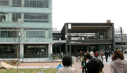 姫路城観桜会-1