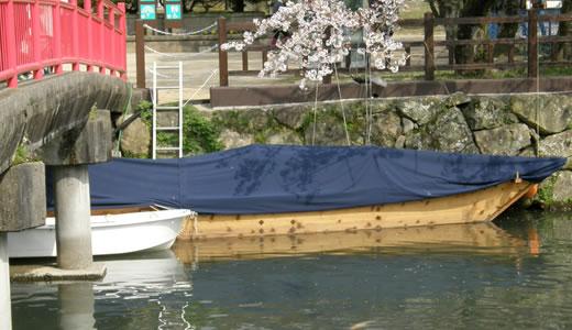 姫路城観桜会(2)-2