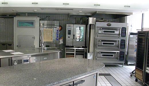 KOBEパンの日@神戸国際調理製菓専門学校-1