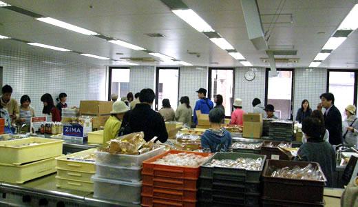 KOBEパンの日@神戸国際調理製菓専門学校-3