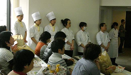 KOBEパンの日@神戸国際調理製菓専門学校(2)-4