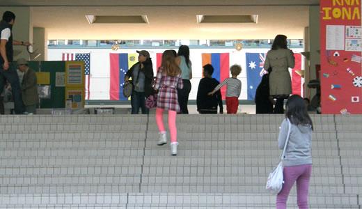Food and Fun Fair 2014@カナディアン アカデミー-2