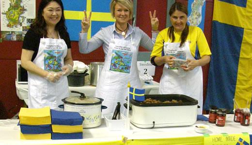 Food and Fun Fair 2014@カナディアン アカデミー-4