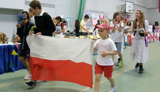 Food and Fun Fair 2014@カナディアン アカデミー(3)-4