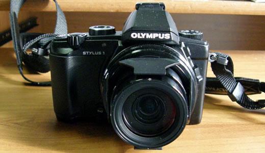 カメラを買い換えた2014-2