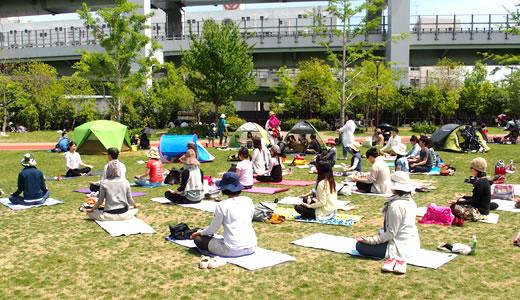 アースデイ神戸2014-5