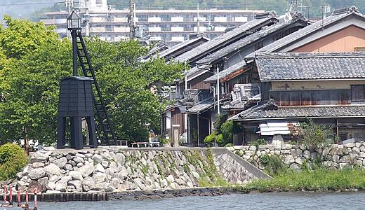 ぐるっとびわ湖島めぐり(4)-5