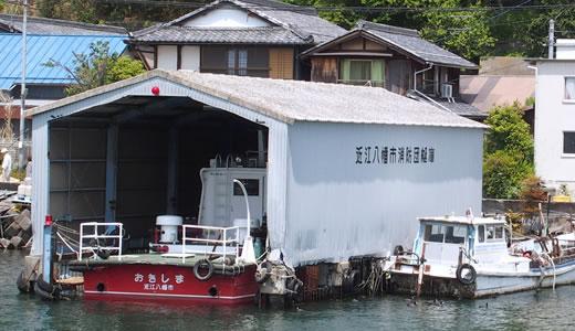 ぐるっとびわ湖島めぐり(6)-1