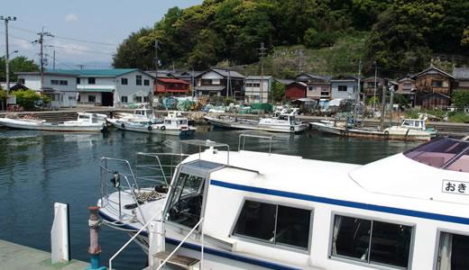 ぐるっとびわ湖島めぐり(5)-5