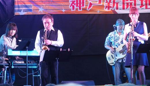 新開地音楽祭2014-3