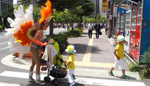 神戸まつり2014-3