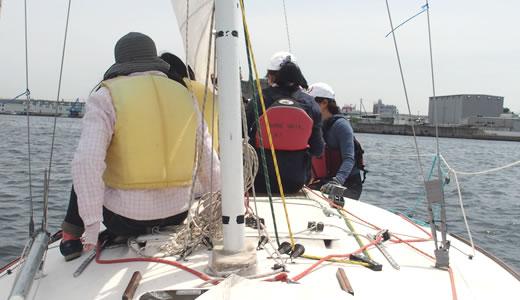 神戸大学海事科学部 深江祭&インターナショナル キッズ デイ-1