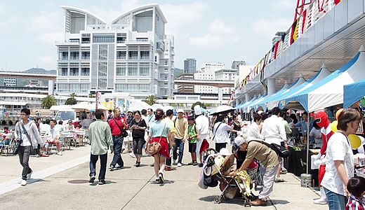 第16回相楽市&KOBEみなとマルシェ-5