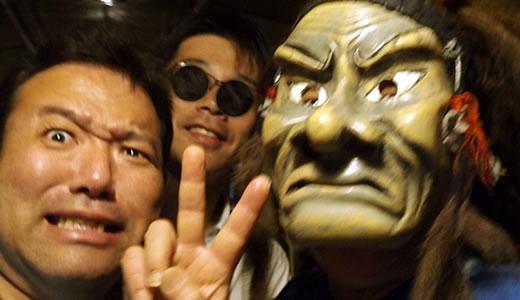 トロッコ列車@嵯峨野(2)-3