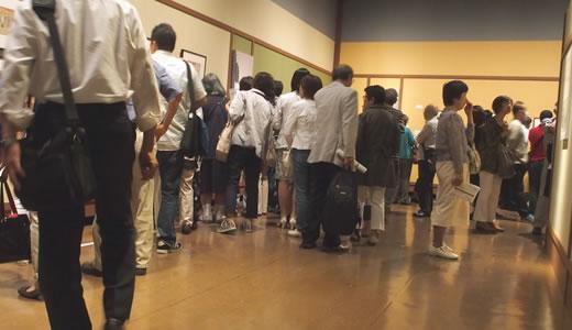 北斎人気はスゴイ!@神戸市立博物館(2)-3