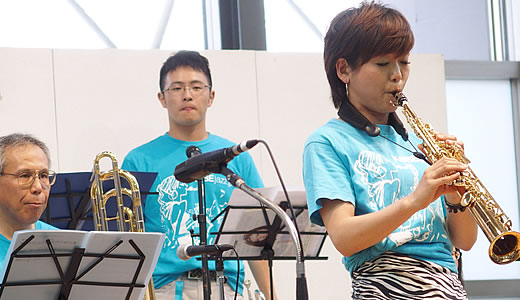 第34回NABL BIG BAND JAZZ FESTIVAL(2)-1