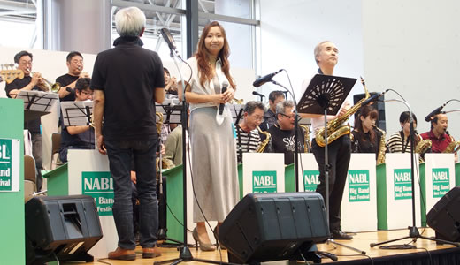 第34回NABL BIG BAND JAZZ FESTIVAL(2)-3