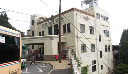 レジャーきっぷ@六甲山(2)-3