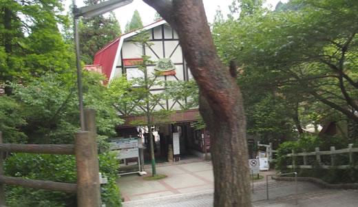 レジャーきっぷ@六甲山(7)-4
