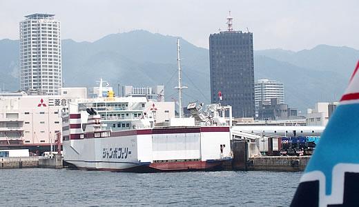 ボート天国@第13回Kobe Love Port・みなとまつり(2)-4