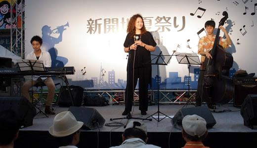 新開地夏まつり2014-1
