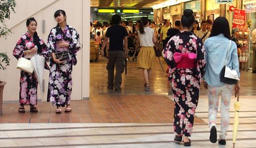 新開地夏まつり2014-3