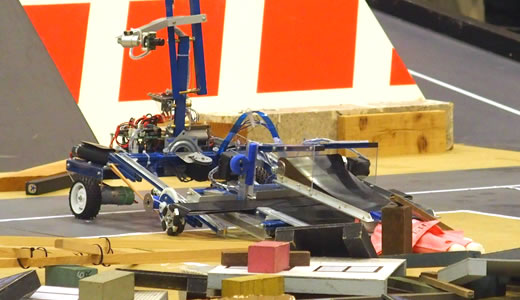 レスキューロボットコンテスト2014@KIITO-4