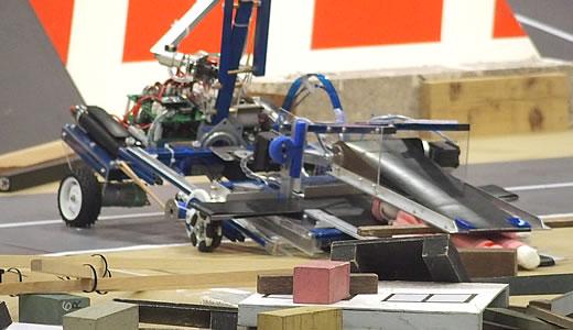 レスキューロボットコンテスト2014@KIITO-5