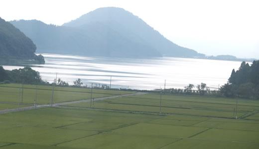 青春18きっぷの旅@琵琶湖一周(4)-1