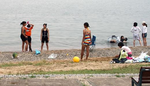 青春18きっぷの旅@琵琶湖一周(4)-4