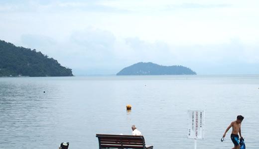 青春18きっぷの旅@琵琶湖一周-2