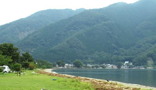 青春18きっぷの旅@琵琶湖一周(4)-5