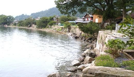 青春18きっぷの旅@琵琶湖一周(5)-5
