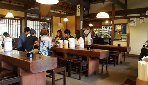 青春18きっぷの旅@うどんとお好み焼き(4)-3