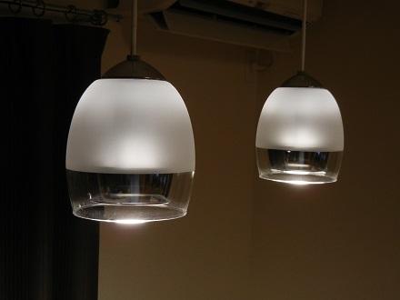LED2個
