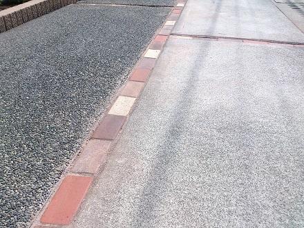 コンクリート目地ブロック2