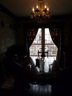 ペニーレイン2階個室